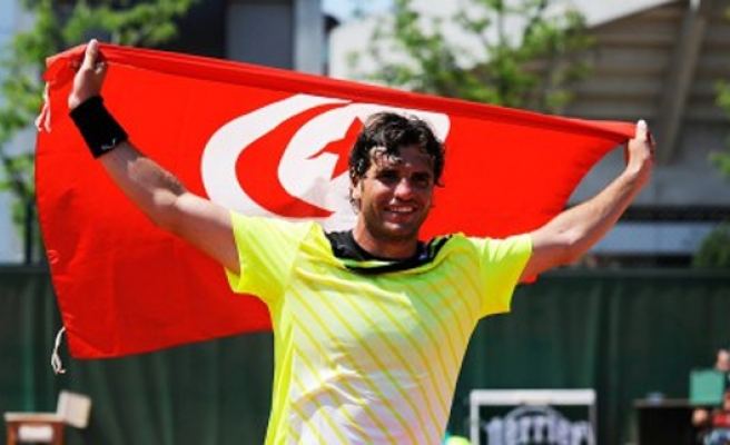 Tunisia banned from tennis tournament for Israel boycott