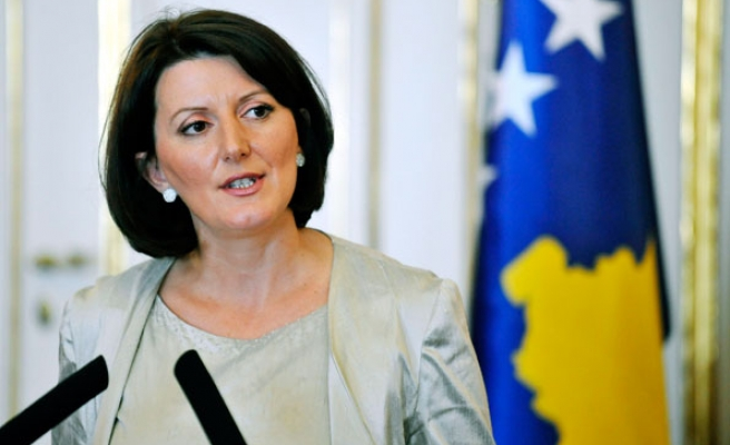 Kosovo elections 'test of state maturity'