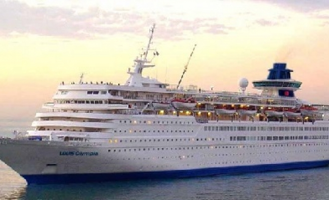 'Peace and Youth Ship' arrives in Tunisia