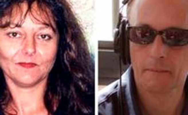 French, Malian forces question suspects behind journalist killings