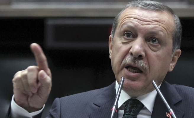 Erdogan stands behind remarks critical of male, female students cohabiting