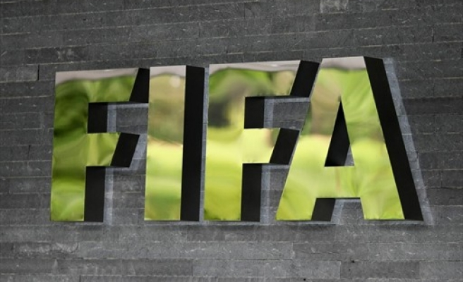 Middle East states may host World Cup: FIFA