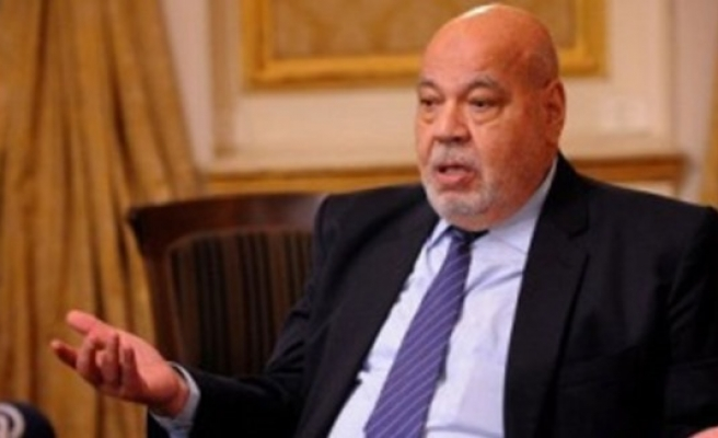 Ex-Morsi minister says 'door still open' for solution