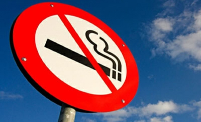 Two million people quit smoking in Turkey after restrictions