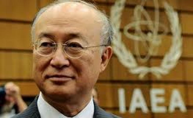 IAEA ready to help verify Iran deal implementation