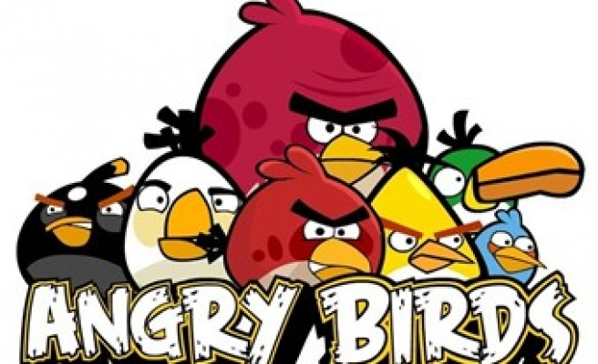 Erdogan visits Angry Birds' makers in Finland