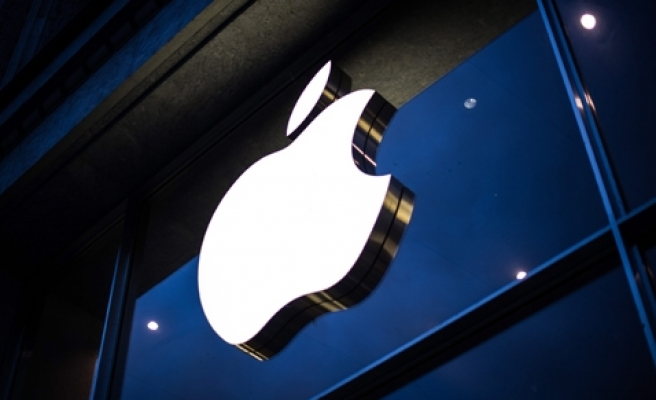 Apple sold over 800 million mobile devices