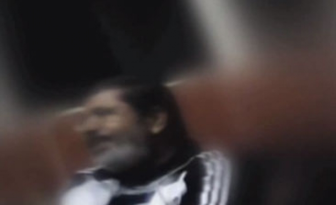 Leaked Morsi video shows him speaking about Israel