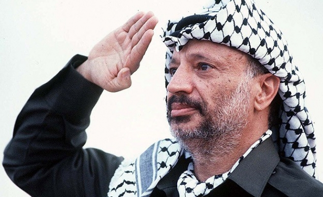 Russia: Arafat died of natural causes