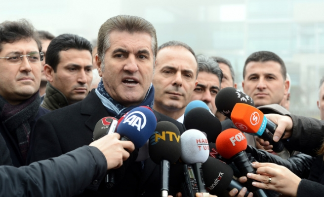Turkey seizes assets of opposition mayoral candidate