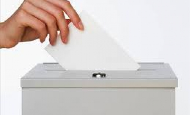 Turkish citizens to vote from abroad