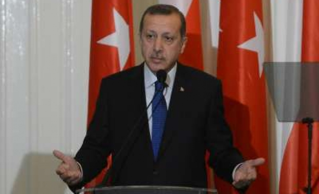 Erdogan: EU without Turkey an incomplete project