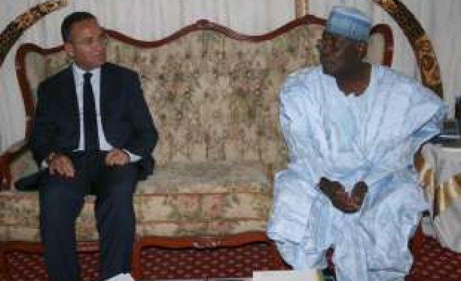 Turkey seeks stronger cooperation with Cameroon