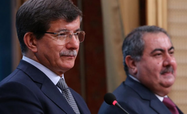 Turkey ready for cooperation against violence in Iraq