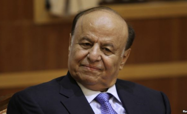 Yemen's Houthis say Hadi lost legitimacy, being sought as a fugitive