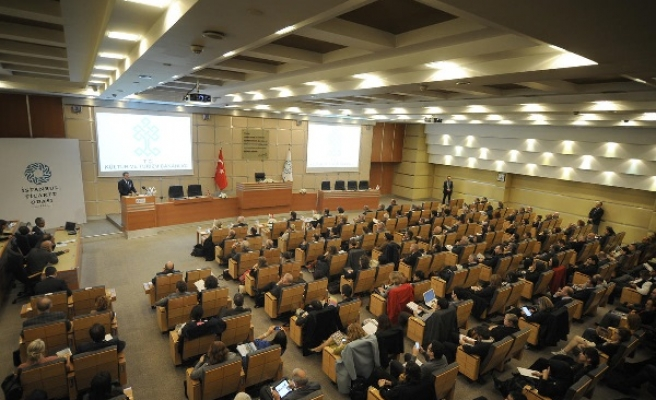 Istanbul hosts World Cities Culture Forum