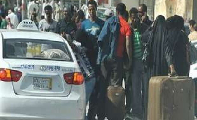 Sudanese worker killed in clash with Saudi police