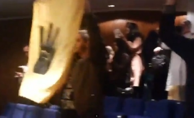 London university may ban public lectures after incident