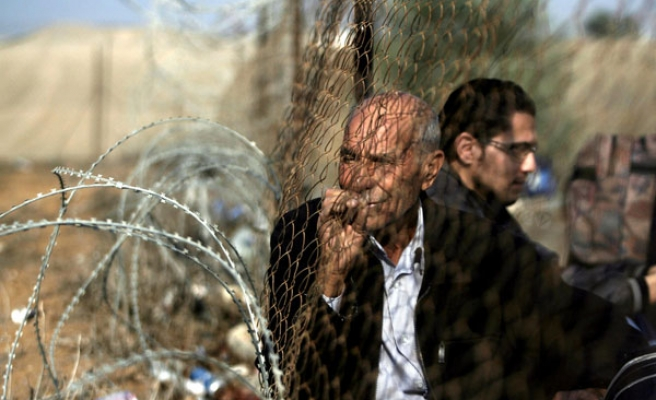 Egypt deports 18 'would-be migrants' to Gaza