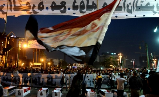 Mohamed Mahmoud street revisited: The legacy two years on