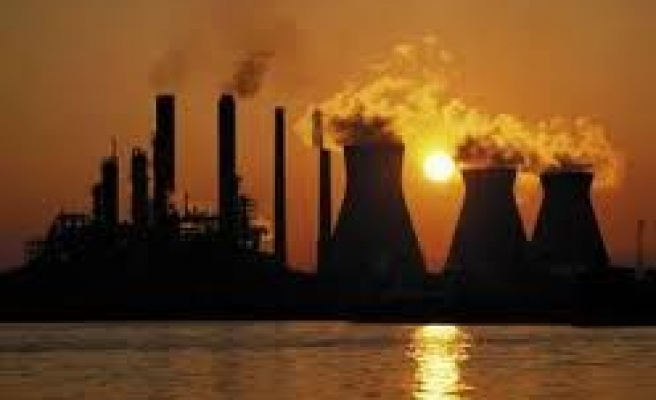 UK to buy 50 mln stg of UN carbon credits