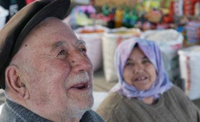 Turkey life expectancy lowest among OECD nations