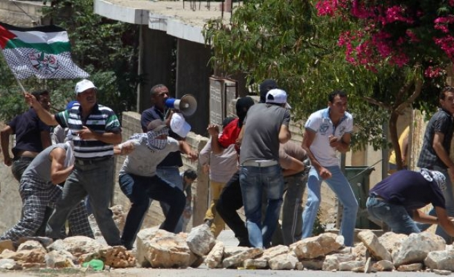 Clashes erupt in Negev during Knesset committee's visit