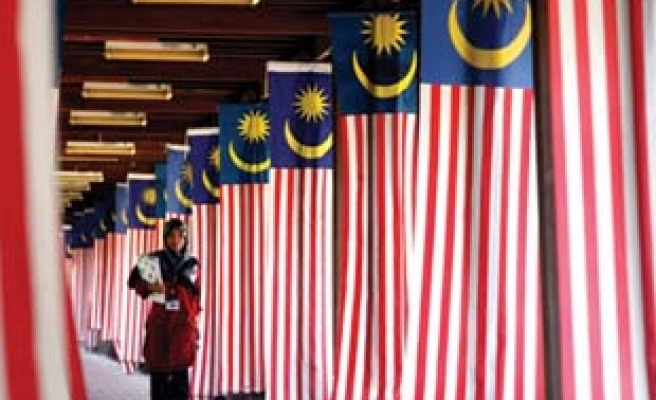 Malaysian state changes its official weekend