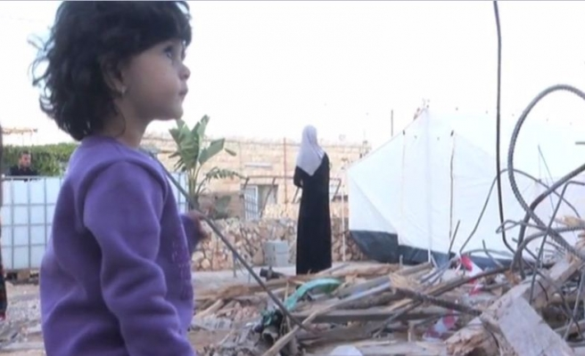 Israel demands family pays for house demolition