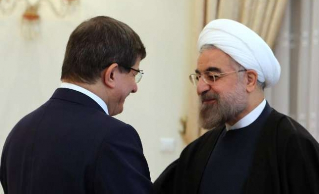 Turkey and Iran joint call for ceasefire in Syria