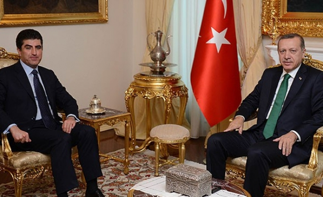 Turkish- KRG relations in a changing Middle East