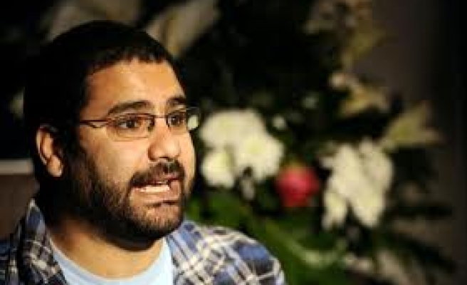 Egypt court orders release of prominent activist