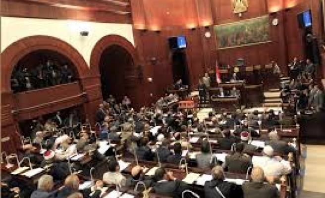 Egypt assembly raises doubt over vote timetable