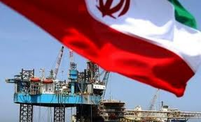 Iran, Russia negotiating big oil-for-goods deal