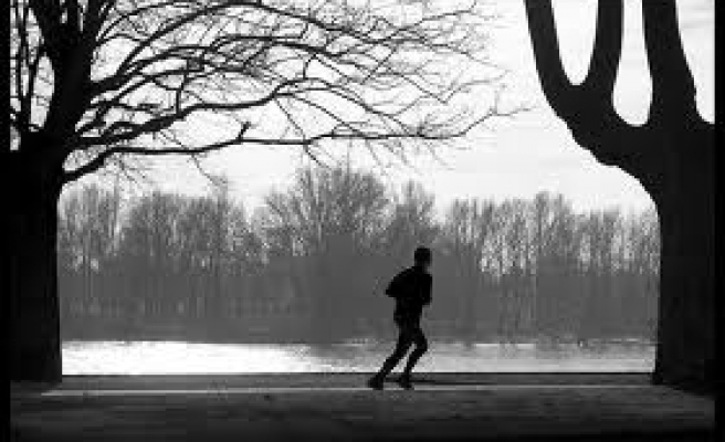 Staying active all day linked to healthy aging
