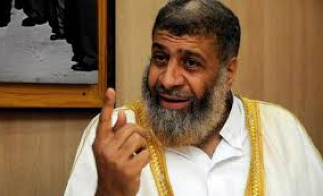 Egypt slaps Muslim leader with 15 years for murder