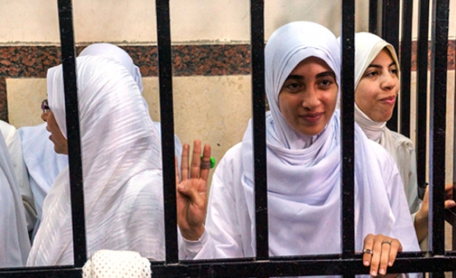 Anti-coup girl misses graduation due to jail term
