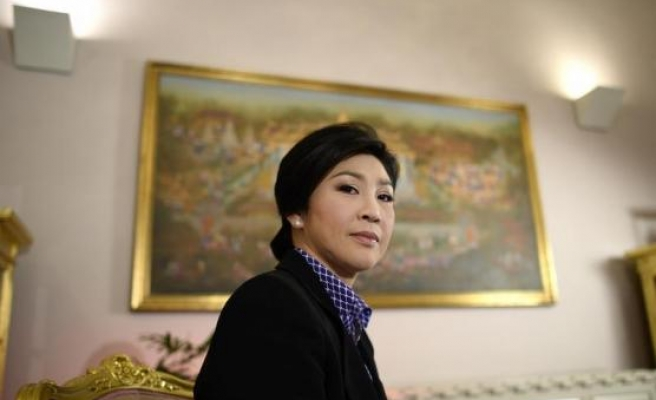 Thai PM calls meeting to discuss election timing
