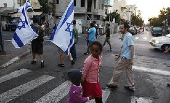 Immigration to Israel slowing, except French