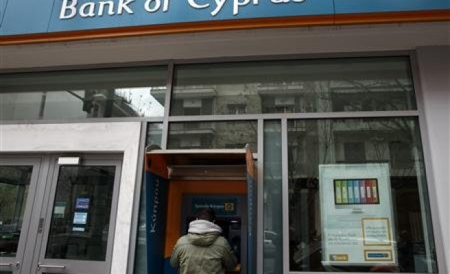 Greek Cyprus abolishes daily cash withdrawal limits