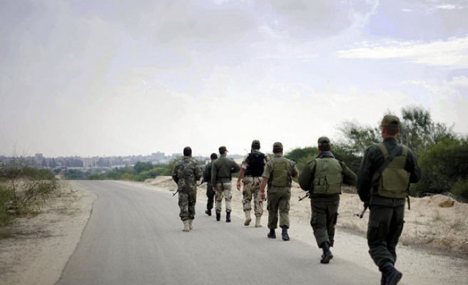 Hamas to fund military personnel's overdue pay