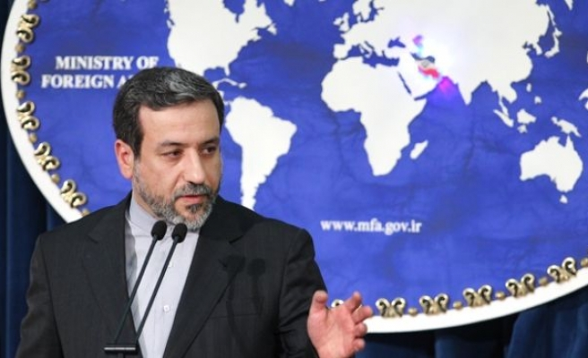 Iran would resume enrichment if nuclear talks fail - minister