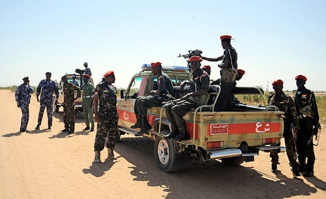 South Sudan deploys army to guard UN base after attack