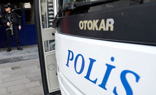 Three sought, two arrested in Turkey's wiretapping probe