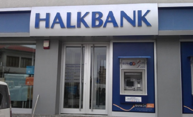 Turkish authorities release former Halkbank chief executive