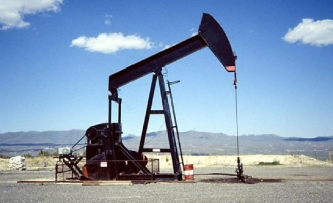 Oil reserve found in Turkey's Siirt province