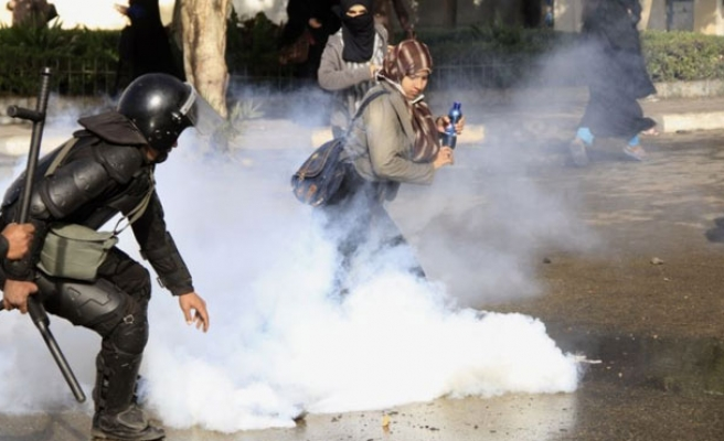 Two students killed in Al-Azhar University clashes- UPDATED