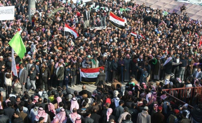 Tribesmen appoint Fallujah administrator, police chief