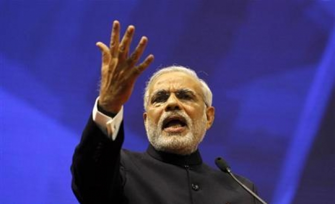 New attack by insider deals blow to PM during Indian election