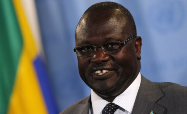 S. Sudan accuses rebels of killing 127 people